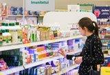 Lietuvoje uždrausta dalis vaistų: ką turi žinoti kiekvienas žmogus