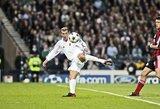 """Čempionų lygos finalai: """"Real"""" trenerio įvartis – vienas gražiausių futbolo istorijoje"""