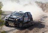 2015 metais Dakare laukia dar nuožmesni išbandymai