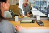 Bloga prognozė bankininkams: mažės ir bankų darbuotojų skaičius, ir jų atlyginimai