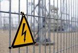 Kodėl Lietuva pati nesigamina elektros? Specialistai beda pirštu į kaltus