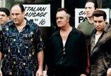 HBO filmuodami serialą Lietuvoje paliks milijonus