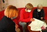 Kaimynus nuodijimu chemikalais kaltinančios moterys atvėrė kitą skaudžią problemos pusę