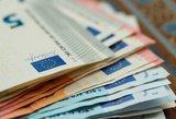 Lietuva turi vilties iš ES gauti daugiau pinigų?