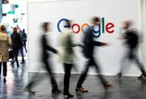 """Sujudo Prancūzijos vartotojai – reikalauja kompensacijų iš """"Google"""""""