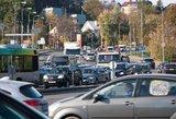 Vairuotojų laukia reidai: šių pažeidimų verčiau nedarykite