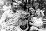 Geležinis komunistų kumštis: namuose A.Sniečkaus laukdavo ištikima bendražygė Mira