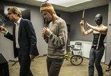 Startavo 17-asis Oskaro Koršunovo teatro sezonas: revoliucijos vaikai