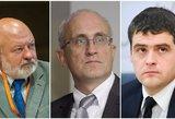 Kiek galvų – tiek nuomonių: kam Seimo nariai skirtų daugiausiai šalies biudžeto lėšų?