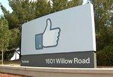 """Siekdamas mažinti spaudimą """"Facebook"""" Australijoje neberodo patiktukų skaičiaus"""