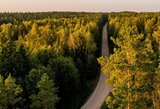 Kaimo reikalų komitetas – už griežčiausią miško žemės pirkimų ribojimą
