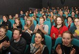 """Lietuvišką filmą """"Atsisveikinimas"""" bus rodomas penkiose šalyse"""