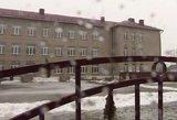 Išpuolis Baltarusijoje: nudurta mokytoja ir vienas mokinys, dar keli sužeisti