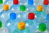 Plastikiniai kamšteliai – didelės bėdos tiek gamtai, tiek verslams