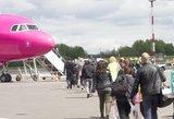 Chaosas oro uoste: lietuviai neteko tūkstančių