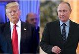 2017-ieji – JAV ir Rusijos kaktomušos metai