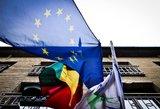 Europarlamento lietuviai rėmė abi puses interneto milžinų ginče