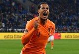 Vienas geriausių futbolininkų pasaulyje vos nemirė 2012-aisiais