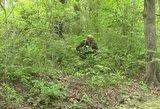 Rusija iš Šveicarijos gaus naujausių technologijų audinį, naudojamą karyboje