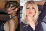 Tada ir dabar: garsiausių šalies blondinių pokyčiai