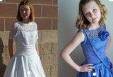 Skaudus smūgis per išleistuves: iš Monikos suknelės juokėsi visi – ar pastebite?