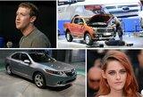 Milijonai banko sąskaitose, tačiau automobiliai – lyg paprastų mirtingųjų