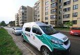 Nesuvokiamas žiaurumas – Vilniuje atsuktuvu perdurtas jaunuolis atsidūrė ligoninėje