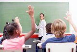 J.Petrauskienė: nebus lengva su mokytojų atlyginimų lėšomis