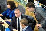 Premjeras papasakojo daugiau apie mokesčių reformos gaires