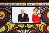 Norite nuspėti Rusijos veiksmus? Stebėkite rinkos pokyčius
