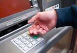 Naujovė klientams: bankų žinia apie nemokamus grynuosius