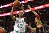 Valančiūno pėdomis pasekusi NBA žvaigždė atsisakė pasakiškų pinigų