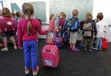 Lietuvos mokiniai vienoje srityje puikūs: motyvuoja emigracija