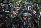 Rusija turi specialų būrį, kurio tikslas – destabilizuoti padėtį Europoje