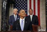 JAV prezidento metinis pranešimas: mūsų saugumas negali priklausyti tik nuo mūsų kariuomenės