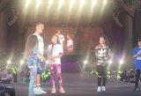 Jauna lietuvaitė šokiais užkariauja Angliją: tapo J.Bieber šokėja