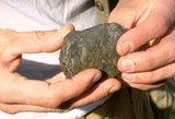 Džiaugiasi radęs meteorito dalį: jei pasitvirtins – vertė viršija dešimtis tūkstančių