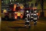 Apverktina gelbėtojų kasdienybė: perlopyta apranga, leisgyviai automobiliai ir neapmokėti viršvalandžiai