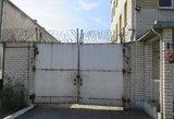Žiauriausiems Lietuvos nusikaltėliams atsiveria durys į laisvę: kas kitas?