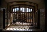 Teismo nuolankumas recidyvistui: laisvę išvys po aštuonerių metų