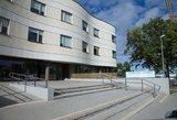 Kauno klinikose gydomi du vaikai, kuriems atlikta inkstų transplantacija