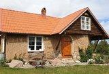 Namas už 300 eurų – tiek pinigų išleido šeima iš Vilkaviškio raj.