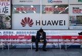 """""""Huawei"""" nepristatys naujo kompiuterio – dėl to kaltos JAV sankcijos"""