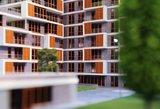 Galimybę įsigyti būstą supa finansų labirintai