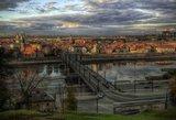 Kaunas – tik tarpinė stotelė svetur traukiantiems darbuotojams?