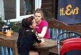 Meda sulaukė brangaus svečio: prabilo apie sunkumus dėl dukros elgesio