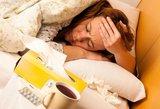 Jaučiatės peršalę? Ši arbata padarys stebuklą