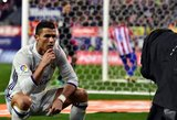 """Atskleista, kokios sumos """"Real"""" reikalauja už išvykti norintį Cristiano Ronaldo"""