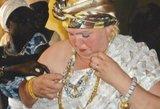Lietuvės įšventinimą į Ganos karalienes lydėjo kraupios apeigos