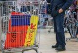 Žada apmokestinti ne tik bankus: Lietuva žvalgosi, kaip apmokestintos lenkiškos parduotuvės
